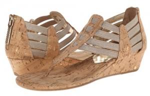 Donald Pliner sandal