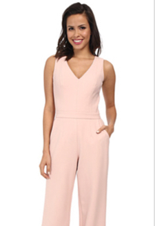 Jumpsuits - trend or wardrobe staple?
