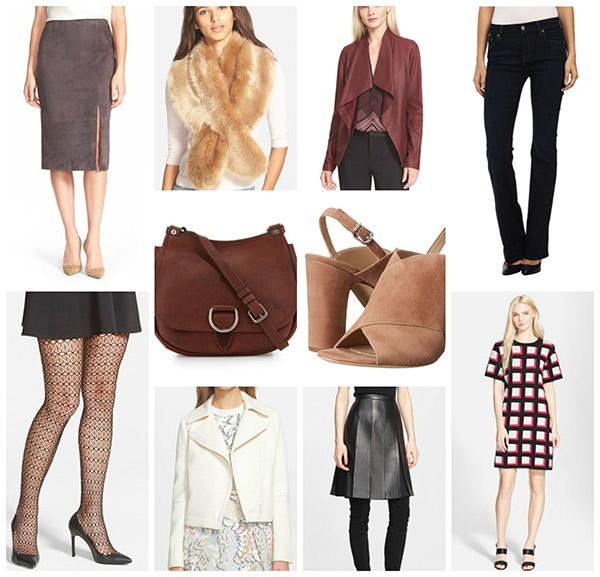 2015 Fall Fashions