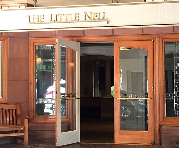 the little nell