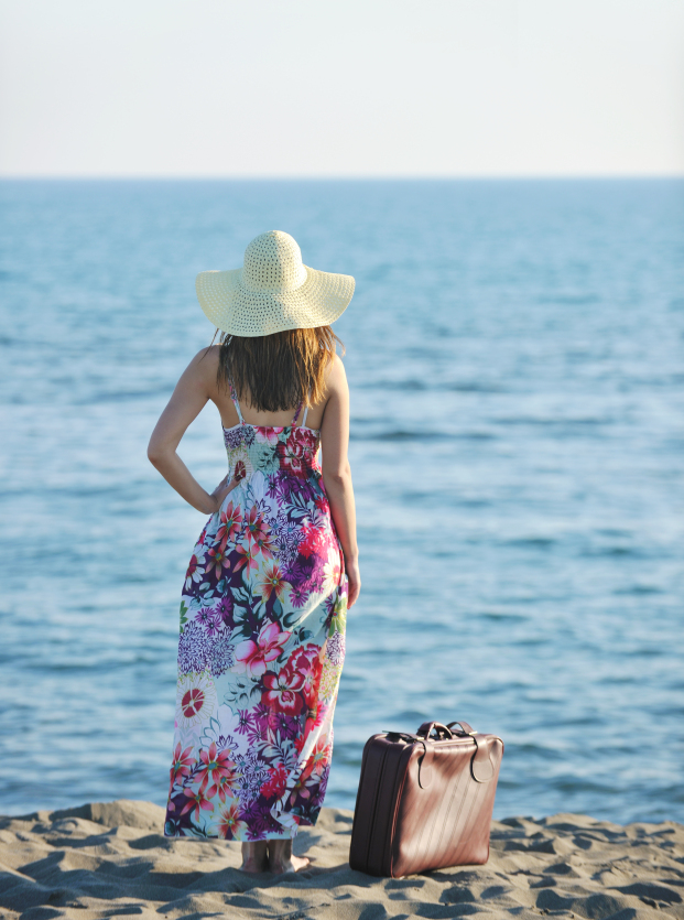 How to do Resort Wear