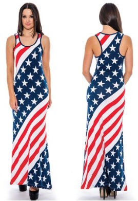 4th of July Attire