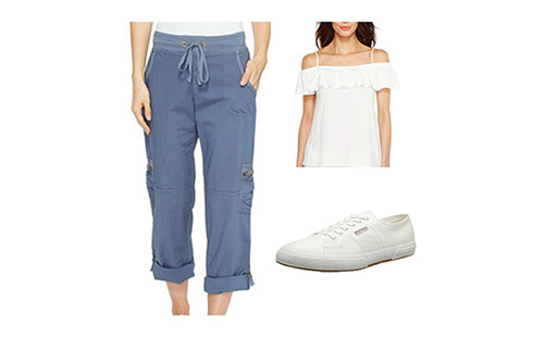 Casual Stylish Alternatives To Yoga Wear