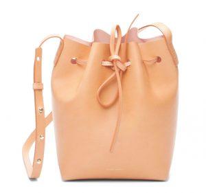 Spring bucket bag Trends